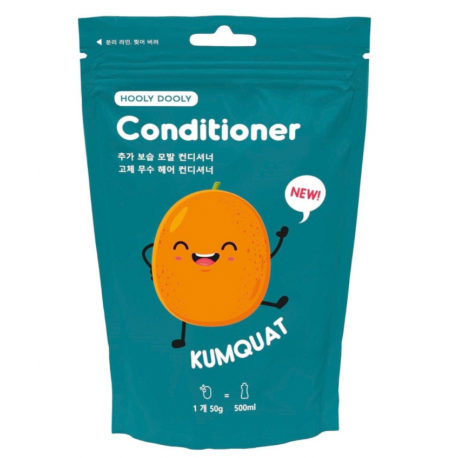 Hooly Dooly Conditioner