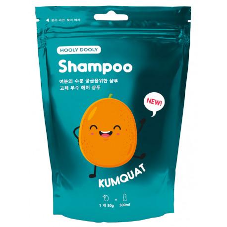 Hooly Dooly Shampoo
