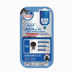 MEDI-PEEL Aqua Ultra Deep Ampoule Mask