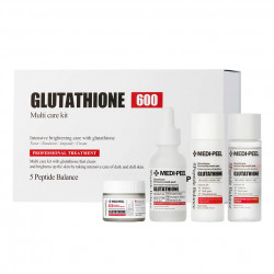 MEDI-PEEl Bio-Intense Gluthione 600 Multi Care Kit