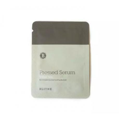 BLITHE Pressed Serum Velvet Yam пробник