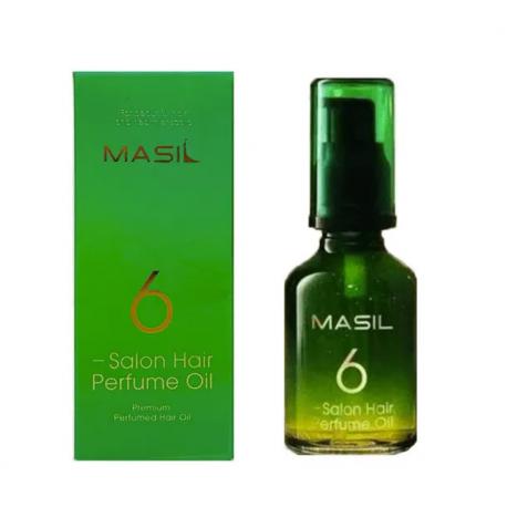 MASIL 6 Salon Hair Perfume Oil 50ml