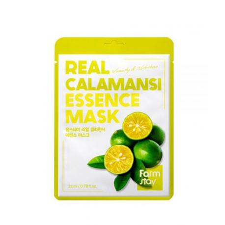 FarmStay Real Essence Mask