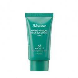JMsolution Marine Luminous Pearl Sun Cream