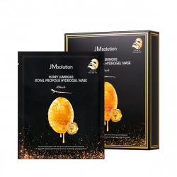 JMsolution Honey Luminous Royal Propolis Hydrogel Mask