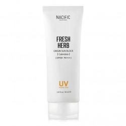 Nacific Fresh Herb Origin Sun Block SPF 50+ PA++++
