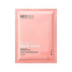NEOGEN Dermalogy Probiotics Relief Mask