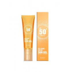 Deoproce Hyaluronic Cooling Sun Gel Spf50++