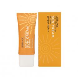 Lebelage High Protection Extreme Sun Cream Spf50+Pa+++