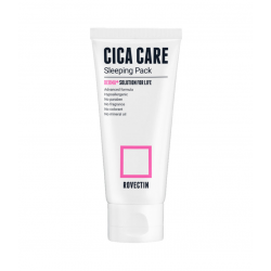 ROVECTIN Skin Essentials Cica Care Sleeping Pack