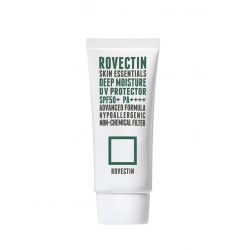 Rovectin Skin Essentials Deep Moisture UV Protector SPF50+ PA++++