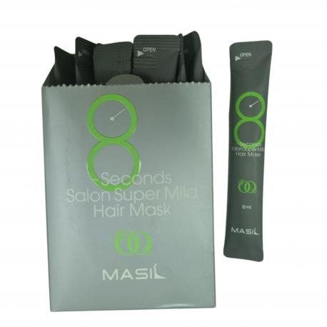 Masil 8 Seconds Salon Super Mild Hair Mask