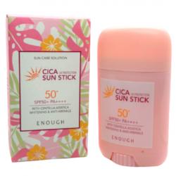 Enough Cica Sun Stick SPF50 + PA ++++