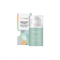 Trimay Cera-Collagen Bubble Peeling Lip Mask