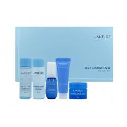 Laneige Basic Moisture Care Special Kit
