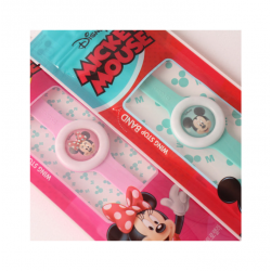 Disney Minnie Mouse Mosquito Bracelet