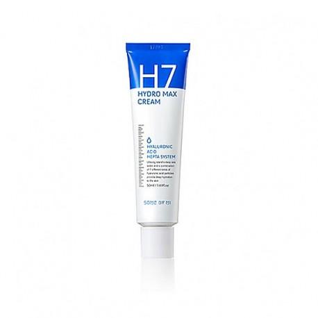 Some By Mi, Глубокоувлажняющий крем H7 Hydro Max Cream