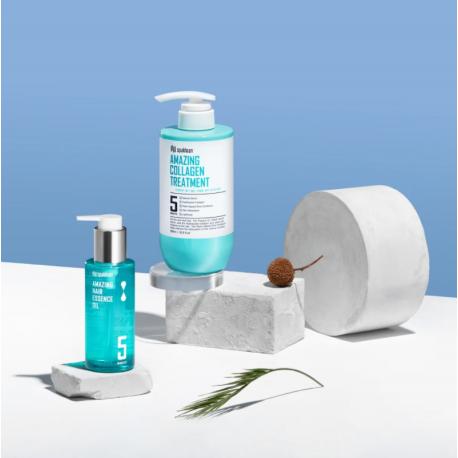 Spaklean Amazing collagen treatment