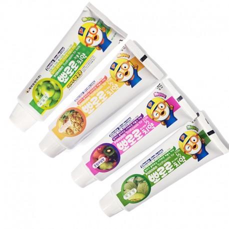 ororo, Детская зубная паста Children's Toothpaste