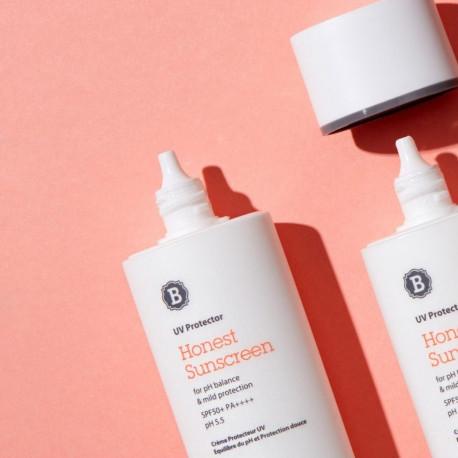 Blithe Honest Sunscreen