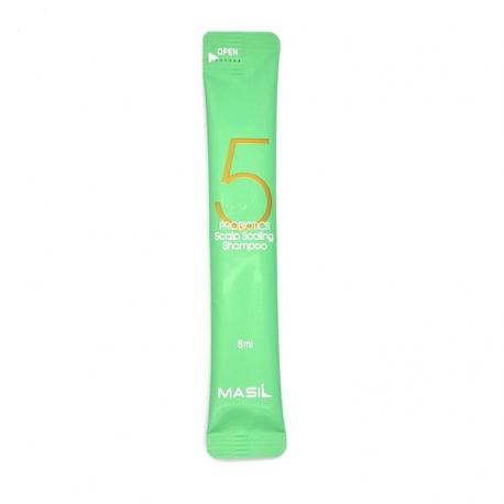 Masil 5 Probiotics Scalp Scaling Shampoo Travel