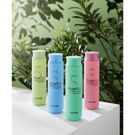 Masil 5 Probiotics Scalp Scaling Shampoo