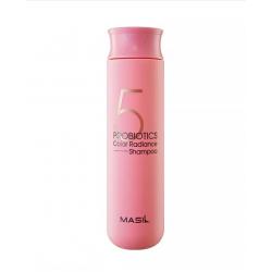 MASIL 5 Probiotics Color Radiance Shampoo