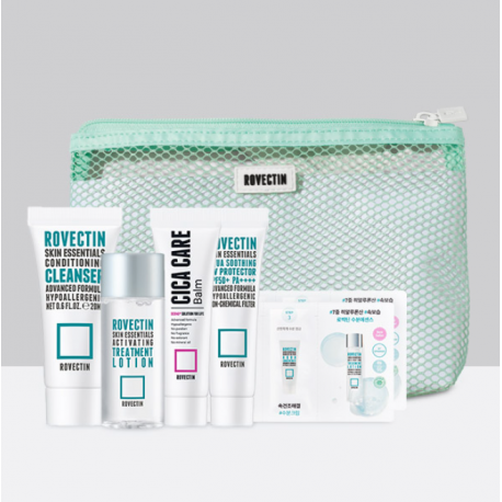 Rovectin 4-Step Try Me KIT