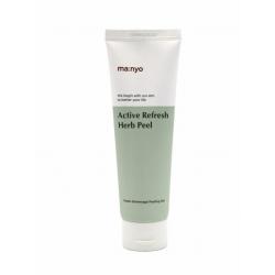Manyo Active Refresh Herb Peel