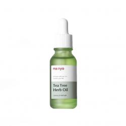 Manyo Factory Tea Tree Herb Oil