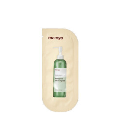 MANYO FACTORY Herb Cleansing Oil 2ml