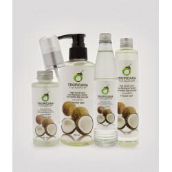 Tropicana Coconut Oil