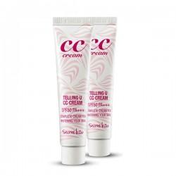 Telling u CC Cream