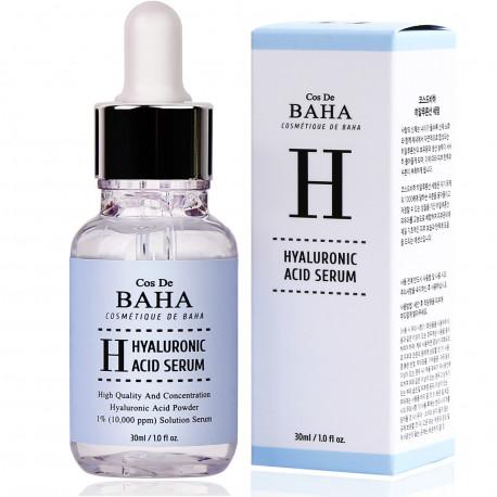 Cos De Baha Pure Hyaluronic Acid Serum (HS)