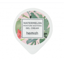 Heimish Watermelon Moisture Soothing Gel Cream miniature