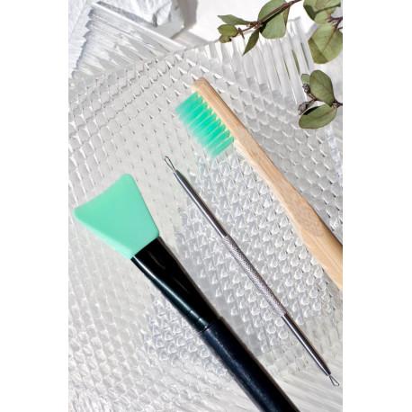 OHSKIN Silikon Magic Mask Brush